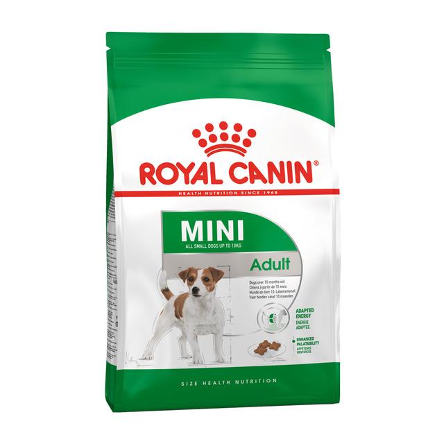 Royal Canin - Pienso para perros pequeños