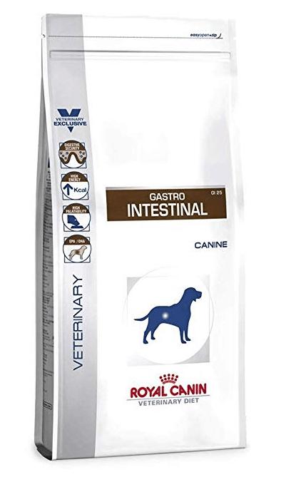 Pienso para perros Royal Canin gastro intestinal
