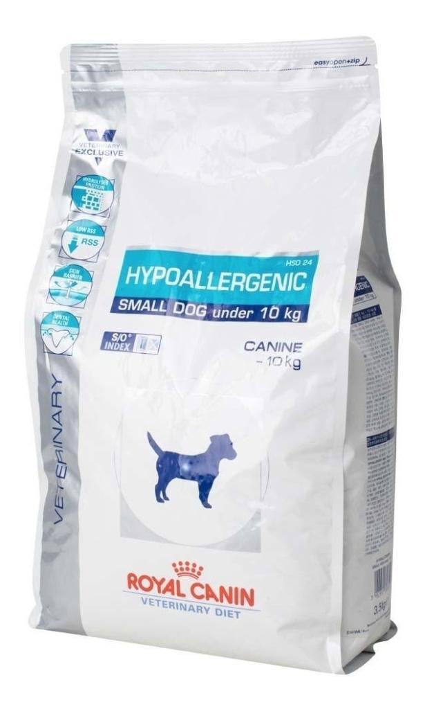 Pienso para perros Royal Canin Hypoallergenic