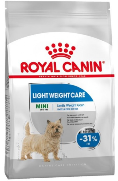 Royal Canin - Pienso para perros mini light