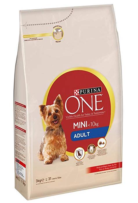 Purina One - Pienso para perros pequeños