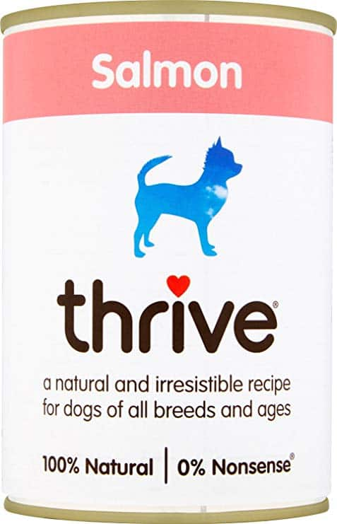 Pienso para perros Thrive THWDS