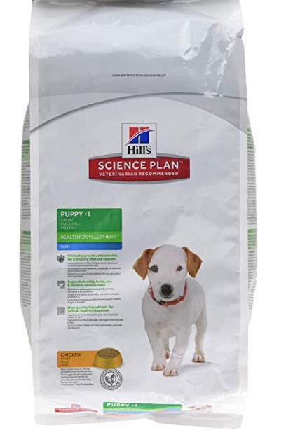 Hill's Science Plan - para perros pequeño mini